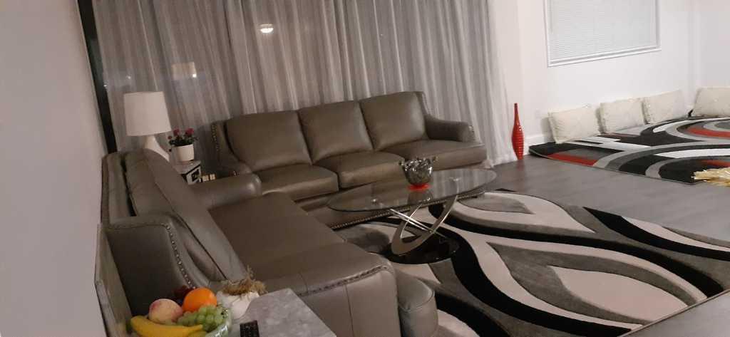 Habesha room